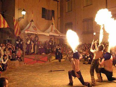 Festa medievale Finalborgo