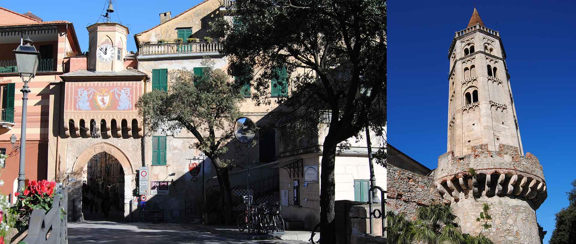 Bb Letti A Castello Finale Ligure.Homepage Residence Ca Di Ni Finalborgo Finale Ligure
